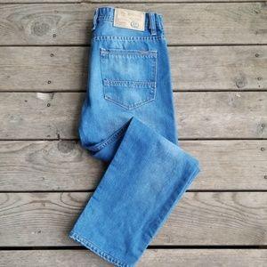 Diesel Jean's Nwot size 33x27